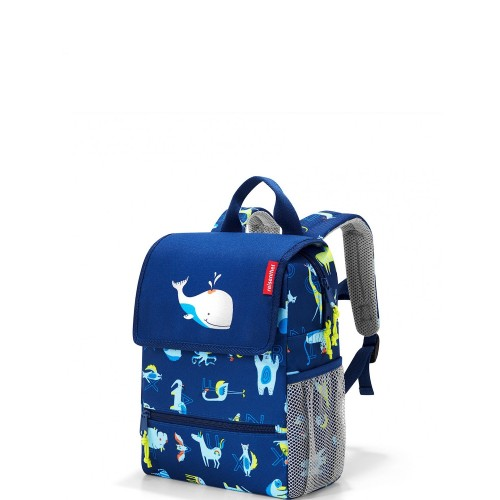 Reisenthel Backpack kids abc friends Plecak
