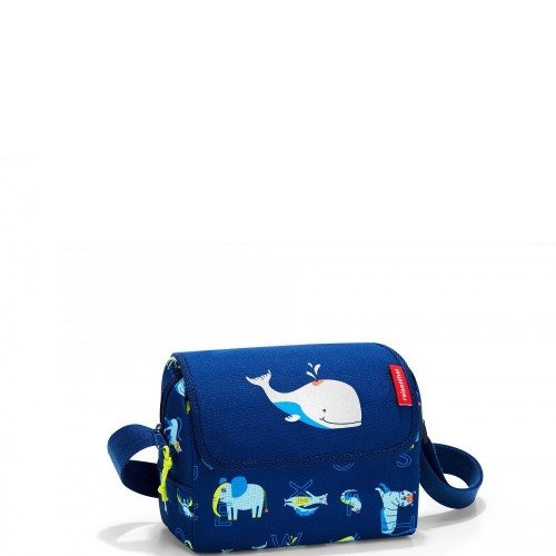 Reisenthel Everydaybag kids abc friends Torba na ramię