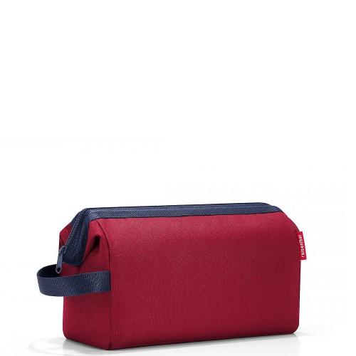 Reisenthel Travelcosmetic XL Kosmetyczka, dark ruby
