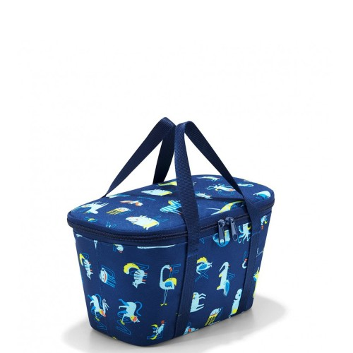Reisenthel Coolerbag torba termiczna, kids abc friends blue