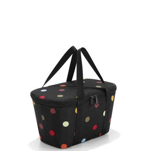 Reisenthel Coolerbag torba termiczna, dots