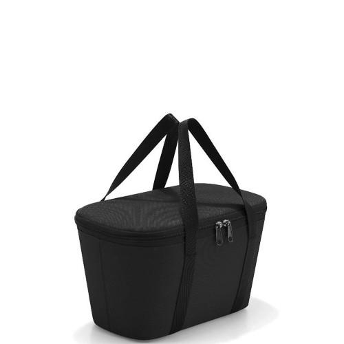 Reisenthel Coolerbag torba termiczna, black