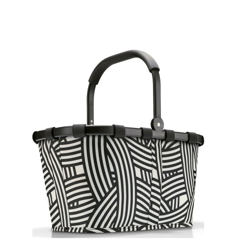 Reisenthel Carrybag koszyk na zakupy, black