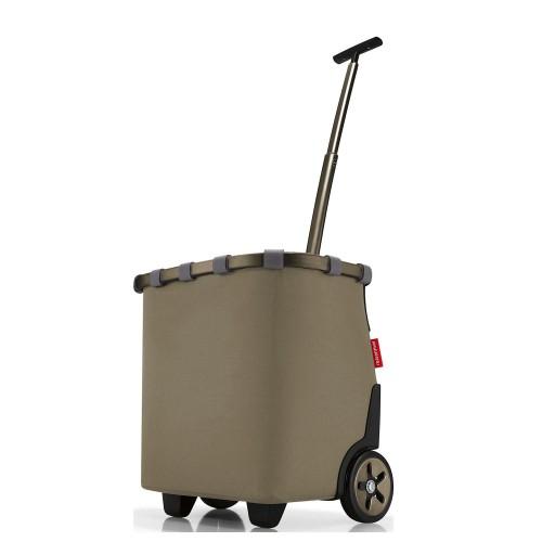 Reisenthel Carrycruiser wózek, baroque sand