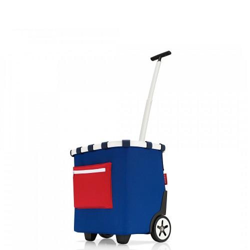 Reisenthel Carrycruiser Wózek, special edition nautic