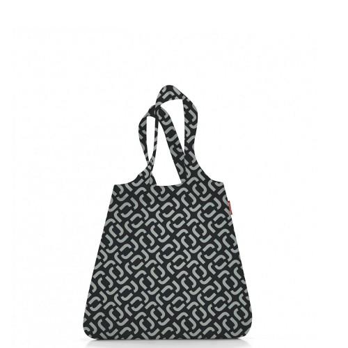 Reisenthel Mini maxi shopper Torba na zakupy, signature black