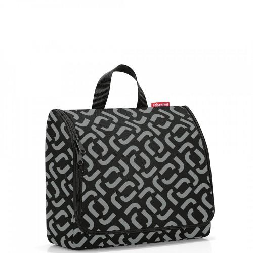 Reisenthel Toiletbag XL Kosmetyczka, signature black