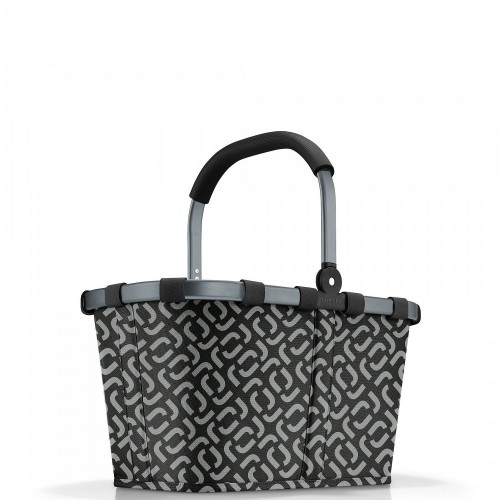 Reisenthel Carrybag koszyk na zakupy, signature black