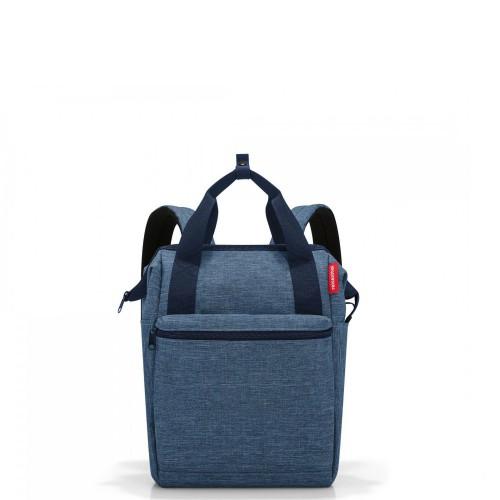 Reisenthel Allrounder Plecak, twist blue