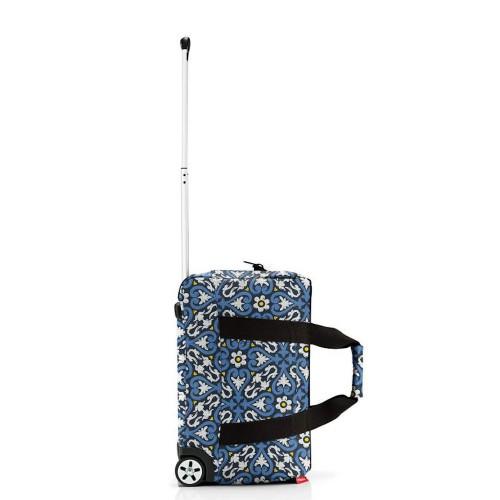 Reisenthel Allrounder trolley Torba na kółkach, floral 1