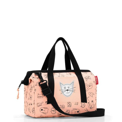 Reisenthel Allrounder XS cats and dogs Torba, rose