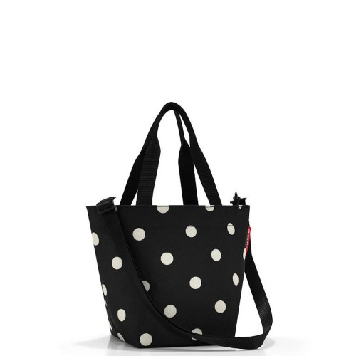 Reisenthel Shopper XS Torba na zakupy, mixed dots