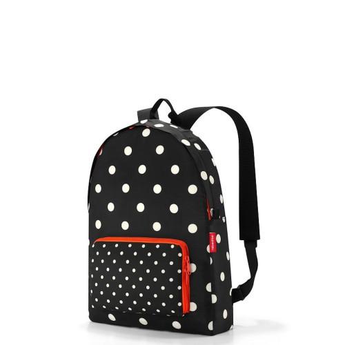 Reisenthel Mini maxi rucksack Plecak, maxi dots