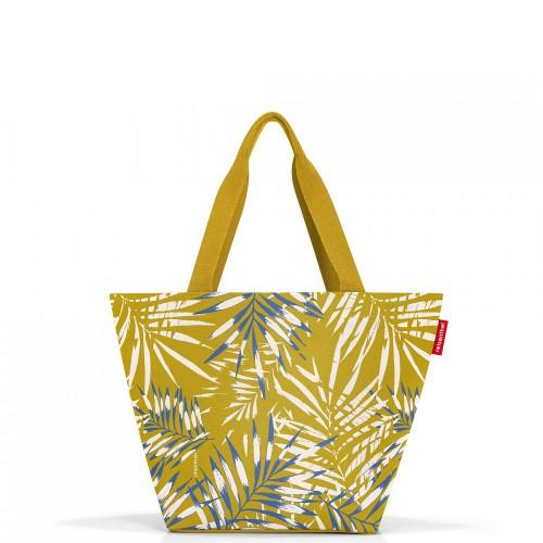 Reisenthel Shopper M Torba na zakupy, jungle curry