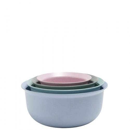 Rig-Tig Mini Bowls zestaw 4 misek kuchennych