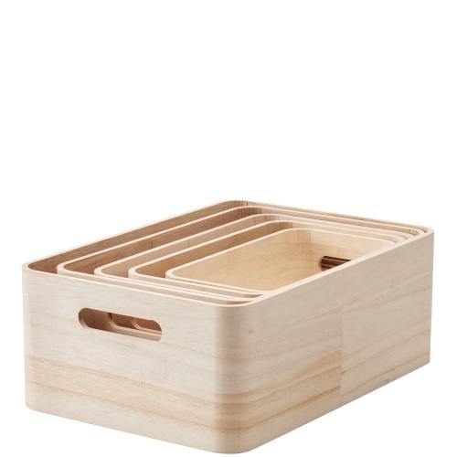 Rig-Tig Save-it Zestaw pudełek do przechowywania