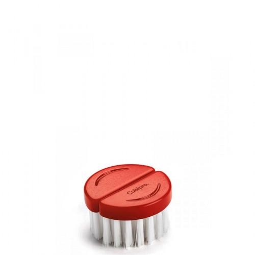 Cuisipro Elastyczna szczoteczka do czyszczenia grzybów