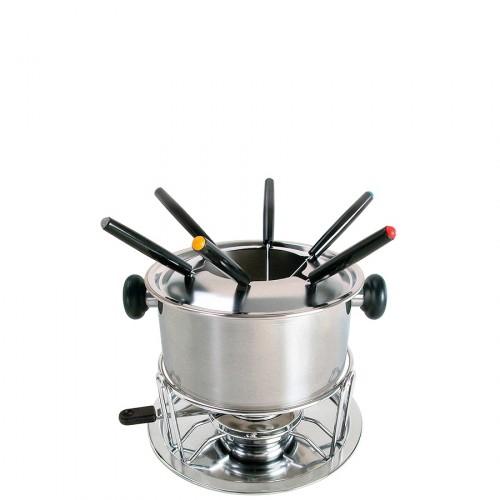 Moha Zestaw do fondue 11-częściowy