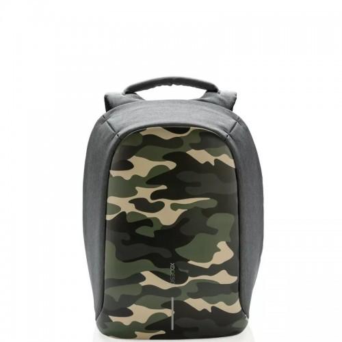 XDDESIGN Bobby Compact plecak antykradzieżowy kamuflaż