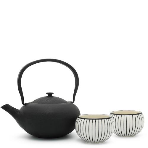 Bredemeijer Shanxi Zestaw do parzenia herbaty