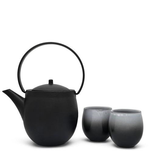 Bredemeijer Sendai Zestaw do parzenia herbaty