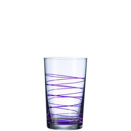 Leonardo Spirale szklanka
