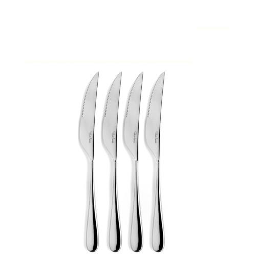 Robert Welch Arden Zestaw noży do steków, 4 szt.