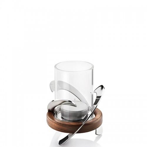 Robert Welch Helix Świecznik na tealighty
