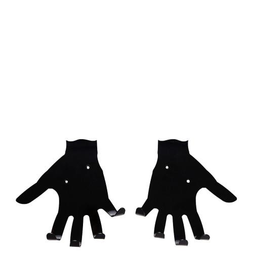 Briso Design Dłonie wieszak na ubrania