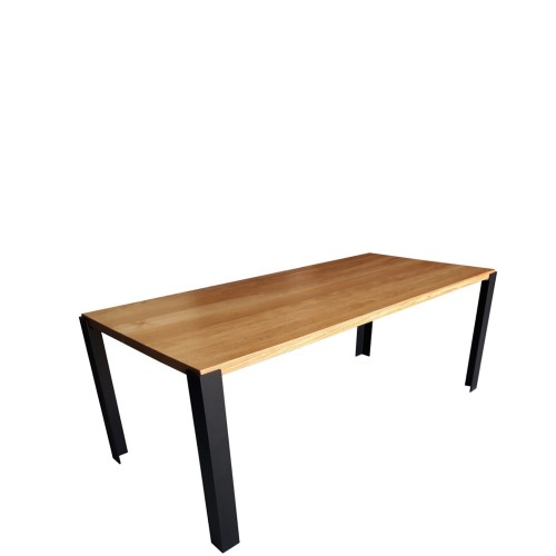 Briso Design Omega Stół dębowy