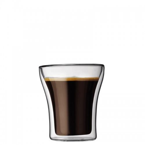 Bodum Assam Komplet 2 szklanek