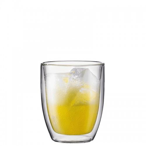 Bodum Bistro Komplet 2 szklanek