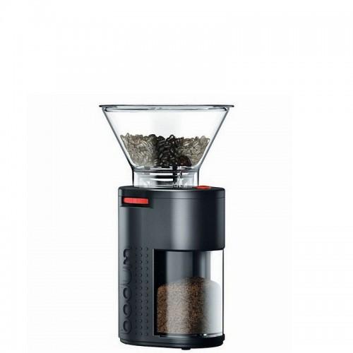 Bodum Bistro Młynek żarnowy, elektryczny do kawy