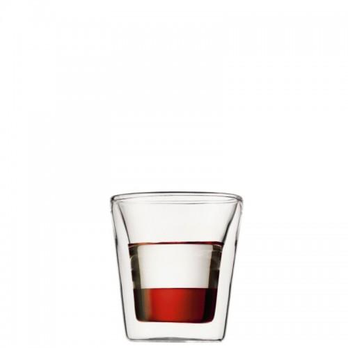 Bodum Canteen Zestaw szklanek, 2 szt.