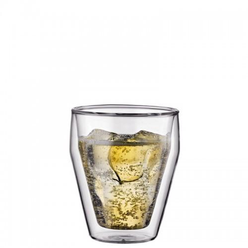 Bodum Titlis Komplet 2 szklanek