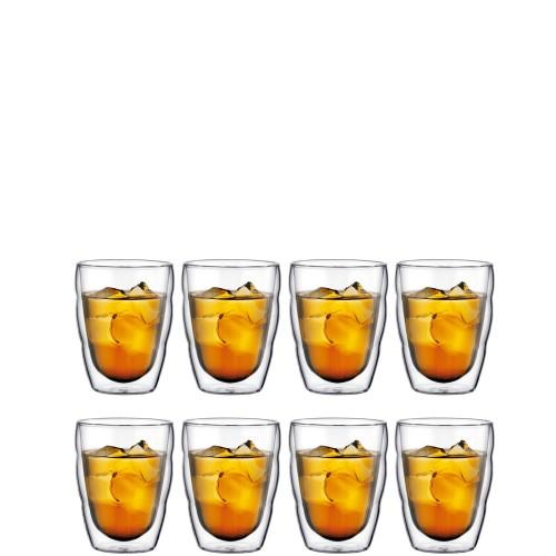 Bodum Pilatus Zestaw 6 szklanek