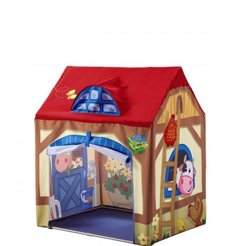 Haba Domek na farmie namiot dziecięcy