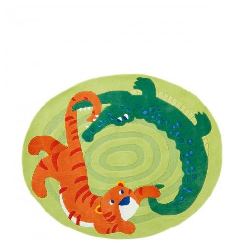 Haba Zoo dywan dziecięcy