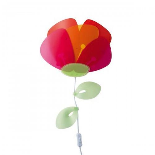 Haba Kwiat Maku kinkiet