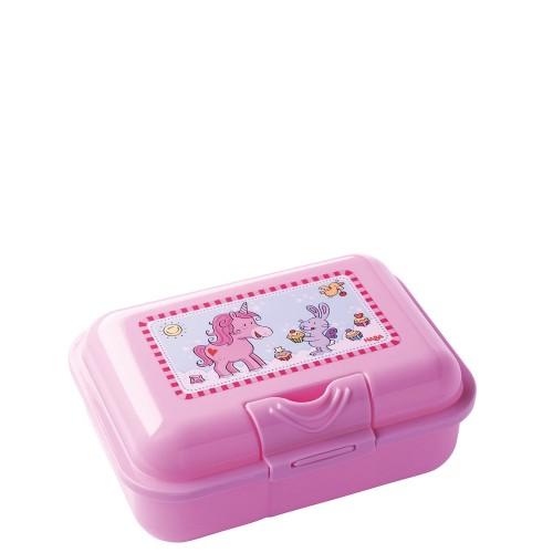 Haba Jednorożce w chmurkach lunch box