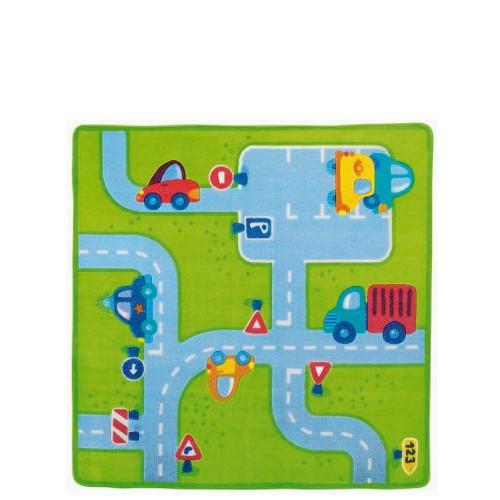Haba Traffic dywan dziecięcy