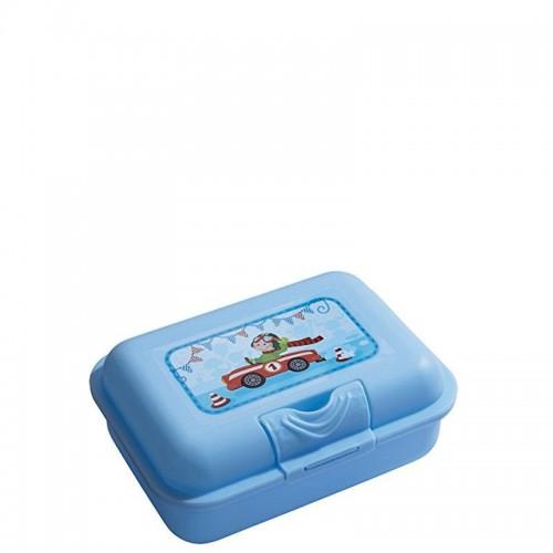 Haba Wyścigówki lunch box