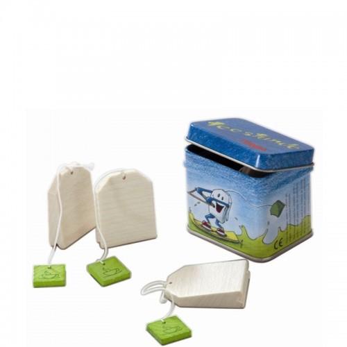 Haba Haba Herbata w torebkach
