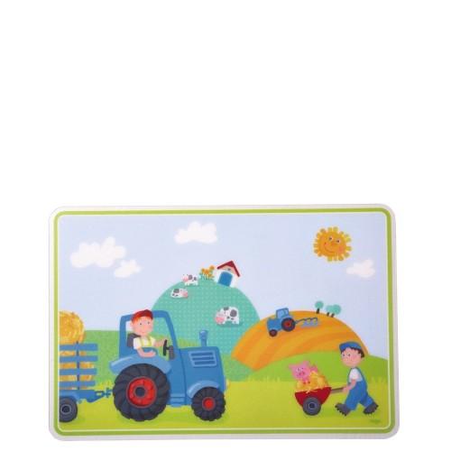 Haba Traktor podkładka