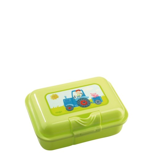 Haba Traktor Lunch box