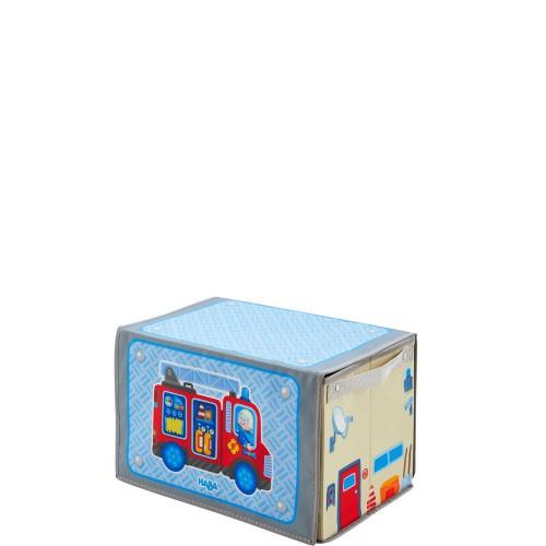 Haba Straż pożarna Pojemnik na zabawki