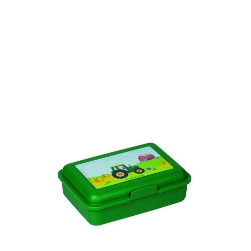 Haba Traktor Lunch box