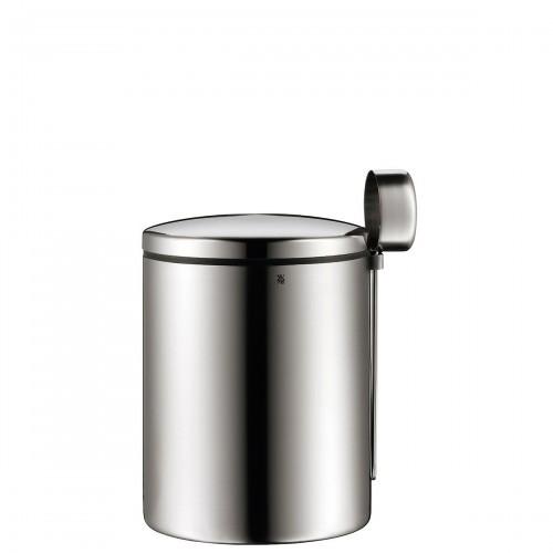 WMF Kult pojemnik na kawę z łyżeczką