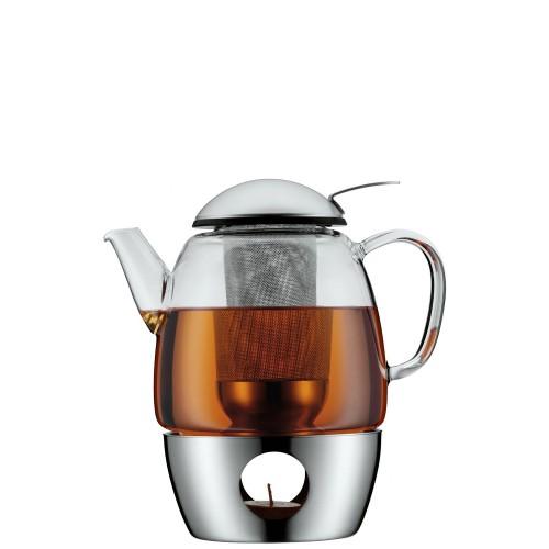 WMF SmarTea zaparzacz do herbaty z podgrzewaczem