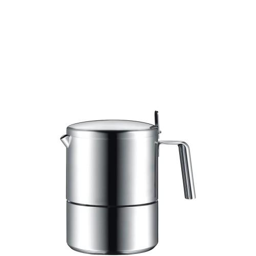 WMF Kult kawiarka na 6 filiżanek espresso